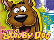 Scooby Doo Run